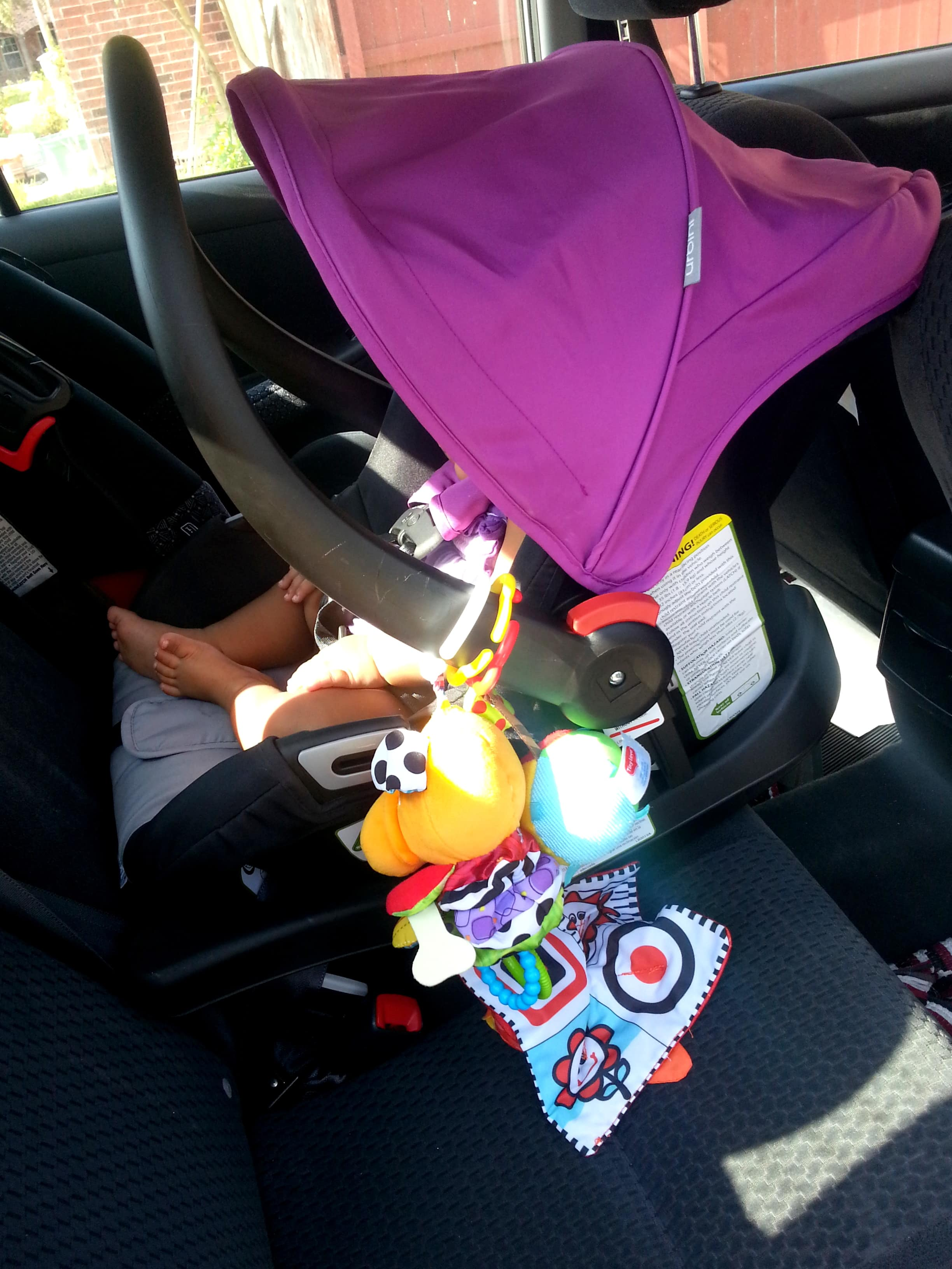Baby Travel System Canada