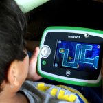 Supplementing learning with the LeapPad 3
