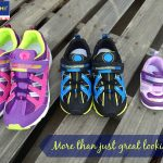 Why we choose Tsukihoshi shoes for our kids.