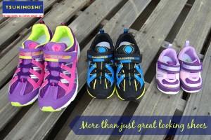 Tsukihoshi shoes