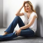 Fitted for Fall with American Eagle Outfitters Denim Collection