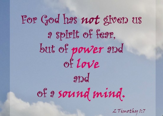 2 Timothy 17