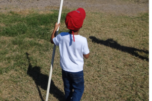 6 Ways to get our Kids to enjoy Nature and the Great Outdoors