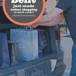 Deliv just made shopping online even better!