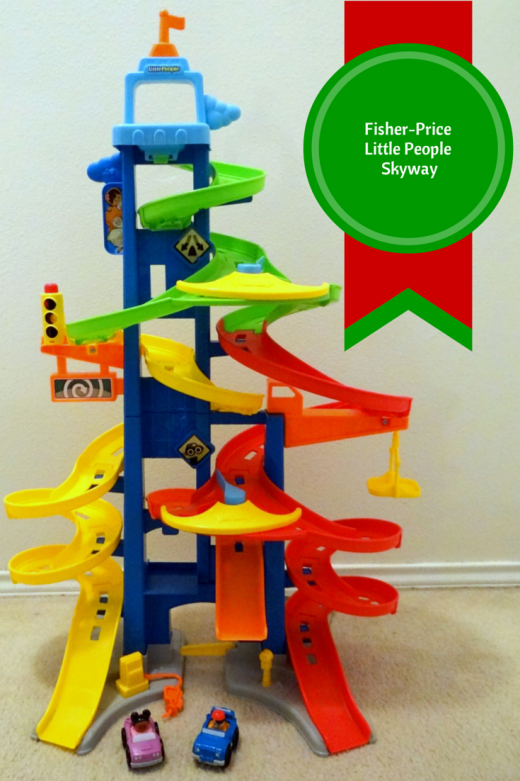 Fisher-Price Little People Skyway