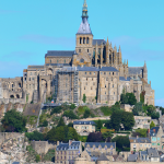 Mont Saint Michel – The time is now!