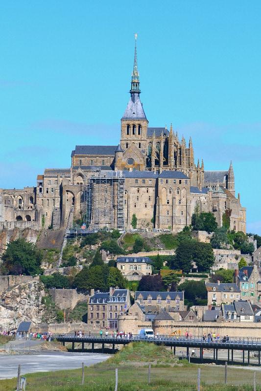 Mont Saint Michel – The time is now!