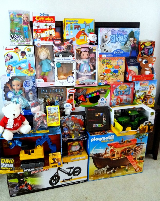 1st batch of toys being donated to one of our local homes for abused children. What a blessing! A big thank you to all our generous partners.