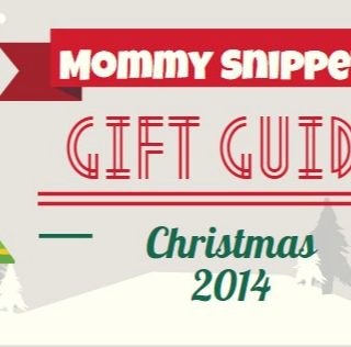 Christmas Gift Guide 2014 Archives - Page 2 of 3 - Mommy Snippets