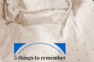 5 things to remember when you bring home your Preemie {#PreemieProtection}