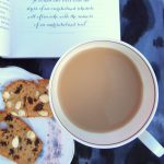 Starting the day with Cardamon Chai {An Indian Tea Recipe}