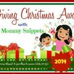 Announcing: Giving Christmas Away 2014