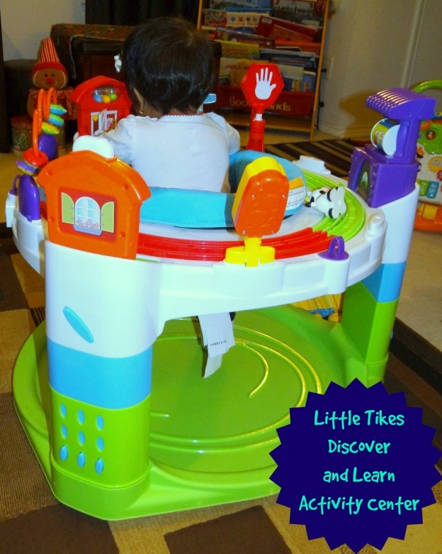 Little Tikes Baby Kitchen Set