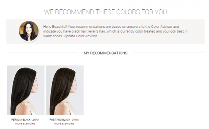 Madison Reed - Hair Color Shades - Natural Hair Care Products