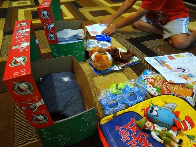 Operation Christmas Child (5)