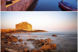 Top Tourist Hotspots in Paphos, Cyprus