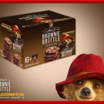 Brownie Brittle and a #PaddingtonMovie Giveaway!