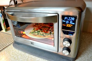 Kenmore Elite  Digital Countertop Convection Oven (48)