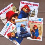 The countdown to Paddington the Movie begins. {+ #PaddingtonMovie activities and more!}