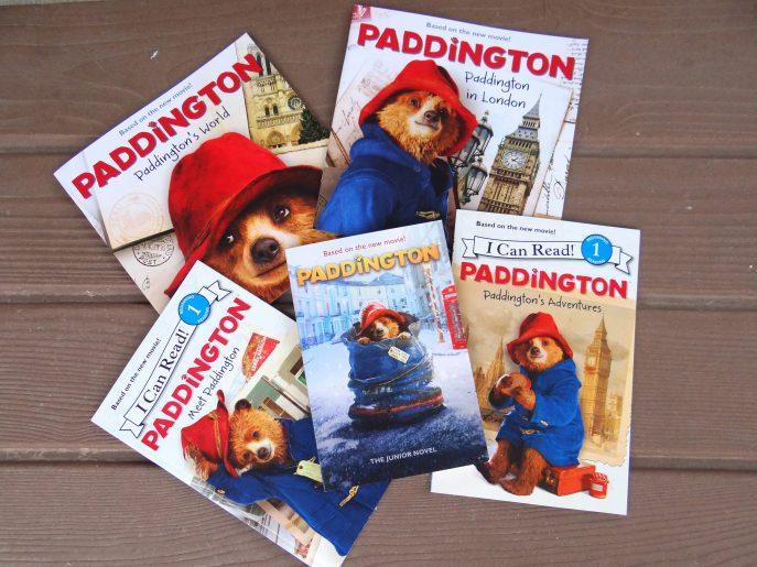 Paddington the Movie