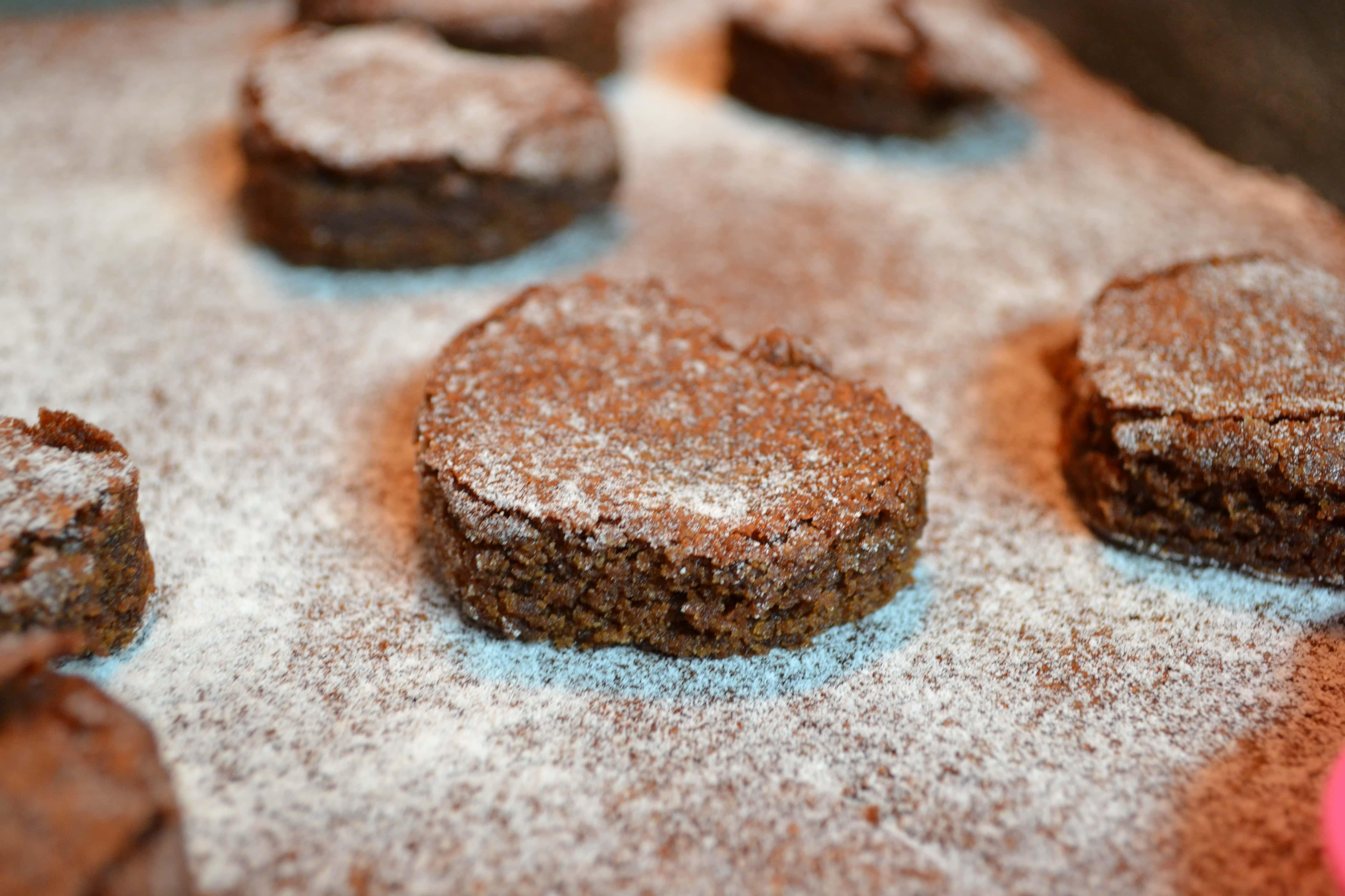An easy Brownies recipe {+ A frugal Teacher Appreciation gift idea ...