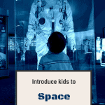 Introduce kids to Space through Netflix.