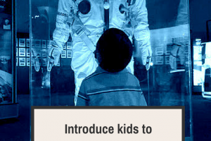 Introduce kids to Space through Netflix- Mommy Snippets