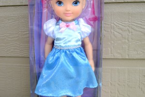 JC Penney Cinderella Toys (2)