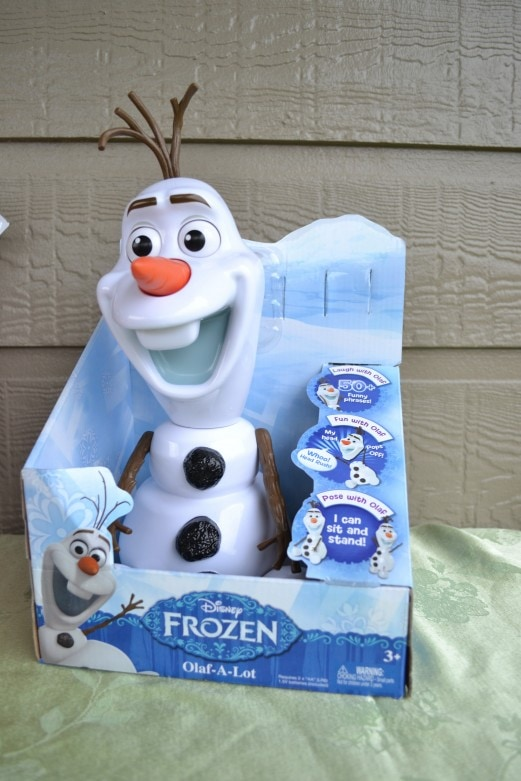 Olaf Inspired Eggmen for a FROZEN #DisneyEaster - Mommy Snippets (39)