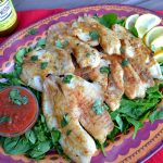 Sweet and Tangy Flame Grilled Tilapia Recipe {#PrimoPicks}