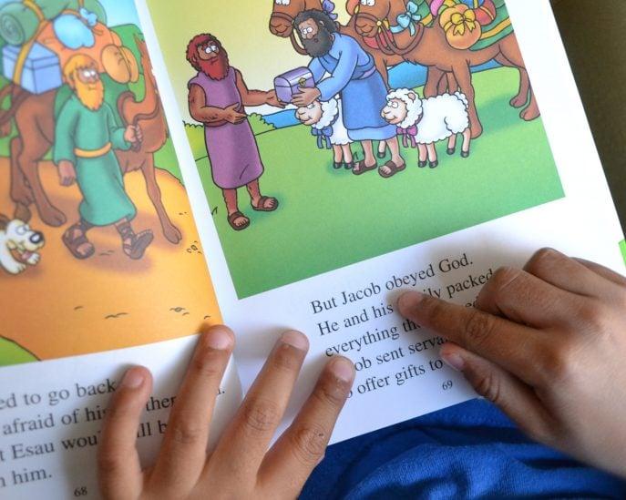 The Beginner's Bible (10)