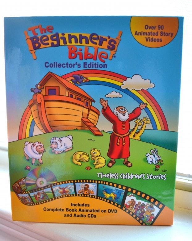 The Beginner's Bible (5)
