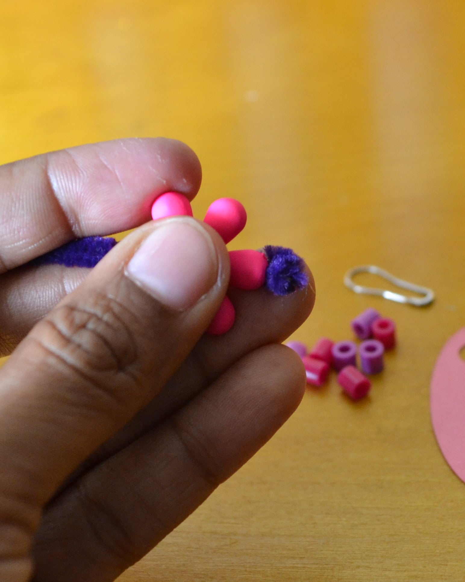 Easy DIY Girl Scouts SWAPS Idea & Tutorial - MommySnippets (11)