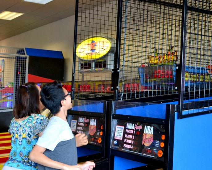 Reasons to book your child's birthday party at Chuck E. Cheese's- Mommy Snippets (207)