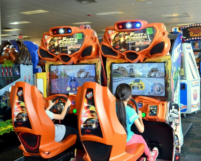 Reasons to book your child's birthday party at Chuck E. Cheese's- Mommy Snippets (231)