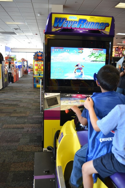 Reasons to book your child's birthday party at Chuck E. Cheese's- Mommy Snippets (59)