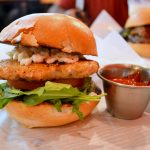 Have you been to Grub Burger in Houston?