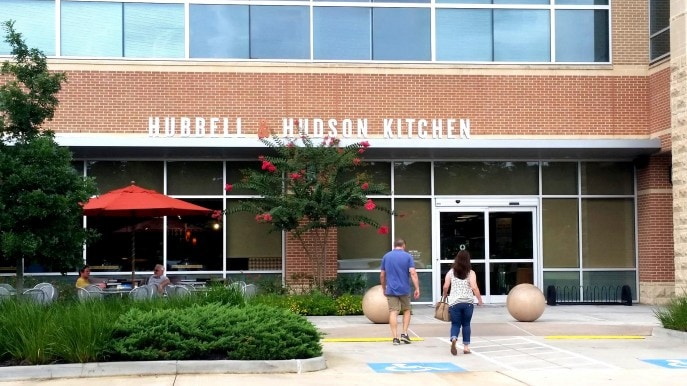 Hubbell and Hudson Kitchen A Culinary Treat in Woodlands, Houston #GoHouston - MommySnippets (12)
