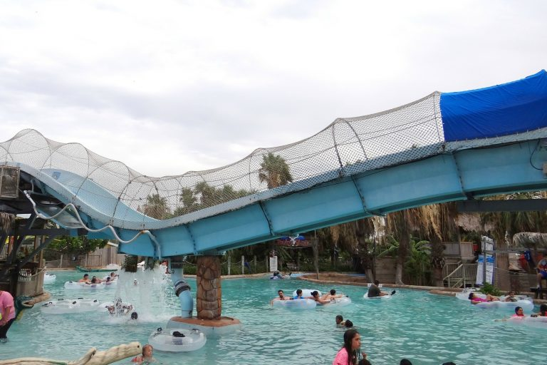 Spend your Spring break at Schlitterbahn South Padre