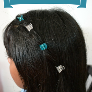 7 easy hairstyles for school {#StraightAStyle}