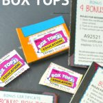 5 ways to collect more Box Tops {#BTFE}