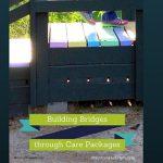 Building Bridges Through Care Packages {#NoMoreHurtingPeople}