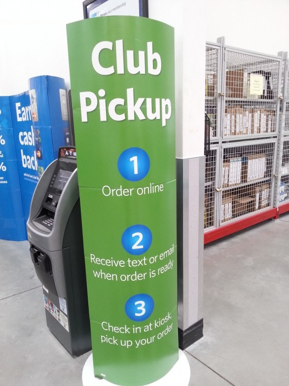Order Online Pickup In Store Clothing