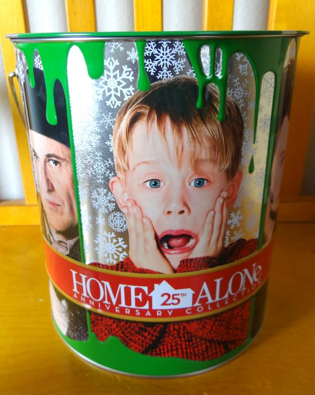 Home Alone 25th Anniversary Collection (2)