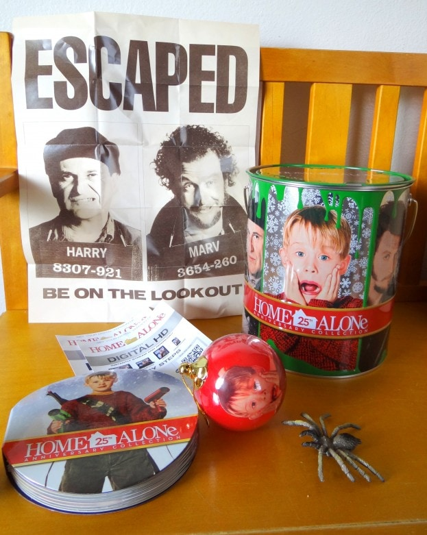 Home Alone 25th Anniversary Collection (3)