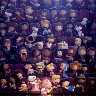 The Peanuts Movie arrives on November 6th! {+ #PeanutsMovie Giveaway}