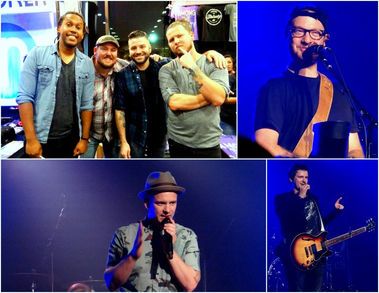 A night of Praise and Worship: Time Of My Life Tour Concert {#TimeOfMyLifeTour}