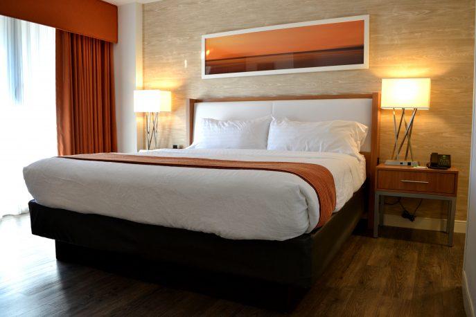 Riverwalk Inn Bed And Breakfast Eugene