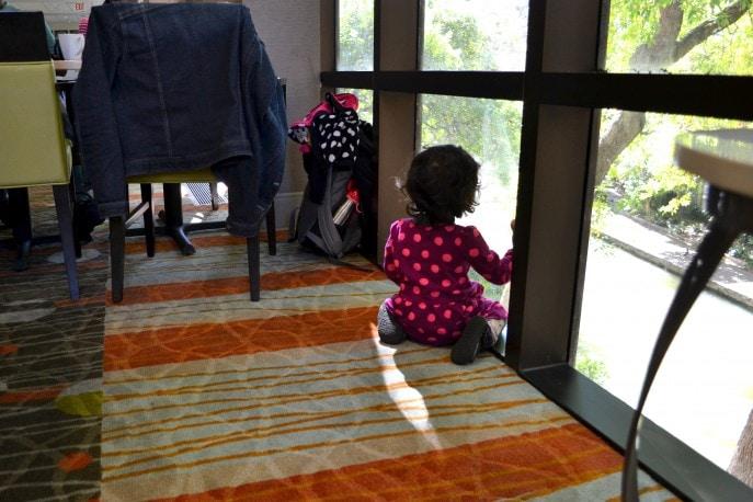 A Celebration Staycation at the Holiday Inn San Antonio-Riverwalk with MommySnippets.com #Sponsored by #JoyOfTravel @HolidayInn (225)