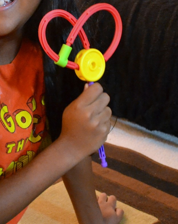 Creativity unleashed with the 150 Piece TINKERTOY Essentials Value Set- As seen on MommySnippets.com [ad] (17)